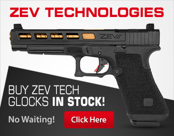 ZEV Tech Glocks